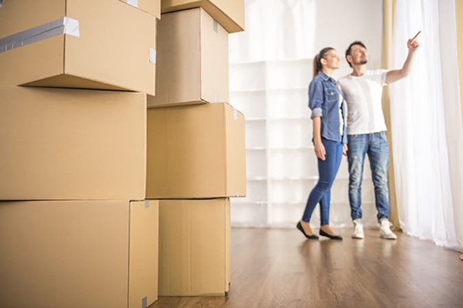 Should You Move to A New House During Ghost Month?