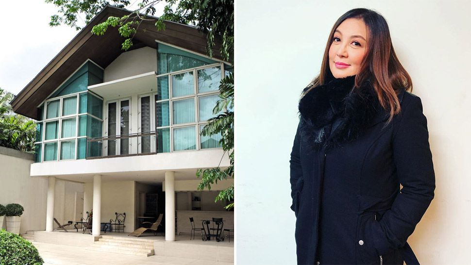 'Good Utang' vs 'Bad Utang' Sharon Cuneta shares lesson on Real Estate Investing